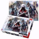 Trefl 1500Pcs - Assassin's Creed Puzzle