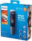 Philips MG5730/15, 11-σε-1 Πρόσωπο Μαλλιά και Σώμα