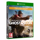 Ghost Recon Wildlands Year 2 Gold Edition ( XB1 )