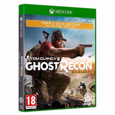 Ghost Recon Wildlands Year 2 Gold Edition ( XB1 )