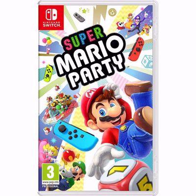 Super Mario Party ( NS )