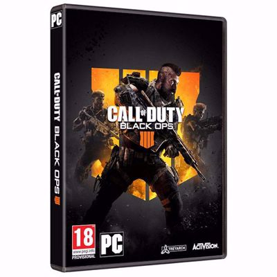 Call Of Duty Black Ops 4 ( PC )