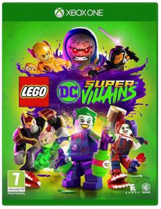 Lego DC Super-Villains ( XB1 )