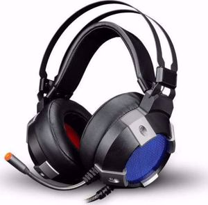 Zeroground USB 7.1 HD-2500G IKEDA Gaming Headset