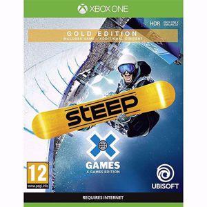 Steep X Games Gold Edition ( XB1 )