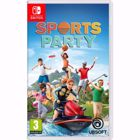 SPORTS PARTY ( NS )