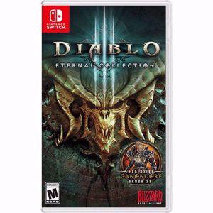 Diablo III Eternal Collection ( NS )