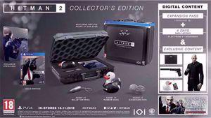 Hitman 2 Collector's Edition ( XB1 )
