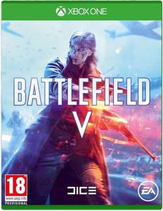Battlefield V ( XB1 )