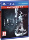 Until Dawn - PLAYSTATION HITS ( PS4 )