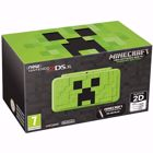 Nintendo 2DS XL Minecraft Creeper Limited Edition