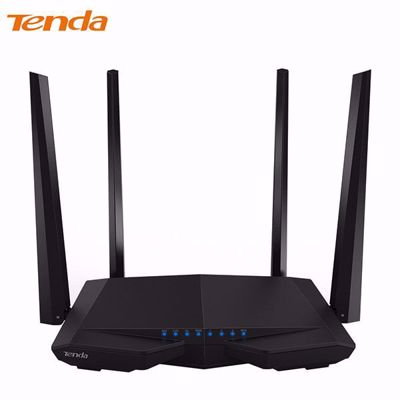 TENDA AC6 Router WiFi