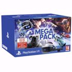 Sony PSVR Headset mk4 + Camera MEGA Pack