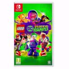 Lego DC Super-Villains ( NS )