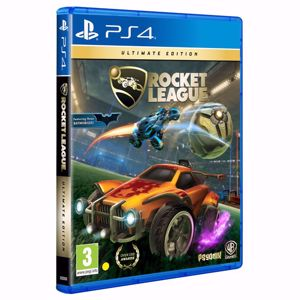 Rocket League Ultimate Edition ( PS4 )