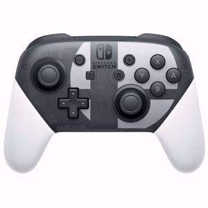 Nintendo Switch Pro Controller Super Smash Bros