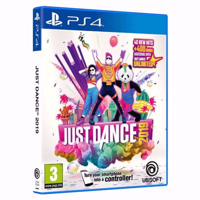 Just Dance 2019 ( PS4 )