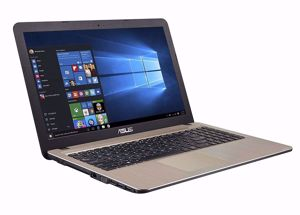 "ASUS VivoBook X541NA-GO020 15.6"" N3350/4GB/1TB/Win10Pro Laptop"