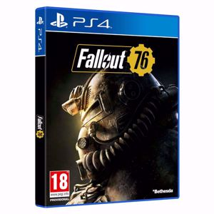 Fallout 76 ( PS4 )