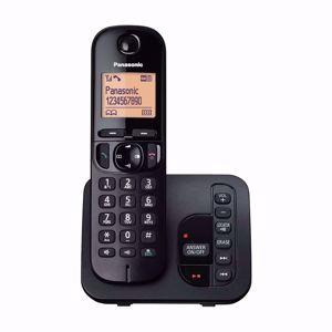 Panasonic KX-TGC220 Ασύρματο Τηλέφωνο με αυτόματο τηλεφωνητή