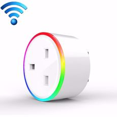 Picture for category Smart Plugs Sockets