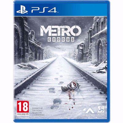 Metro Exodus ( PS4 )