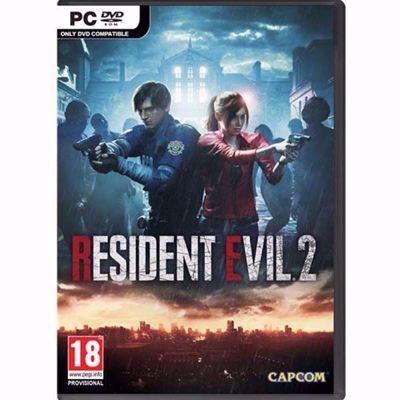 Resident Evil 2 ( PC )