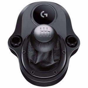 Logitech Driving Force Shifter - Μοχλός ταχυτήτων για G29/G920