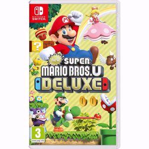 Super Mario Bros U Deluxe ( NS )