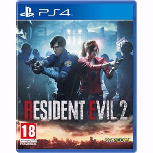Resident Evil 2 ( PS4 )