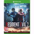 Resident Evil 2 ( XB1 )