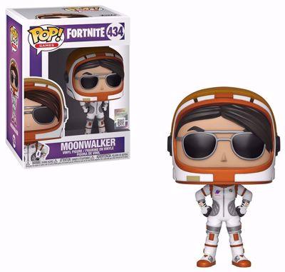 POP! Games: Fortnite - Moonwalker #434