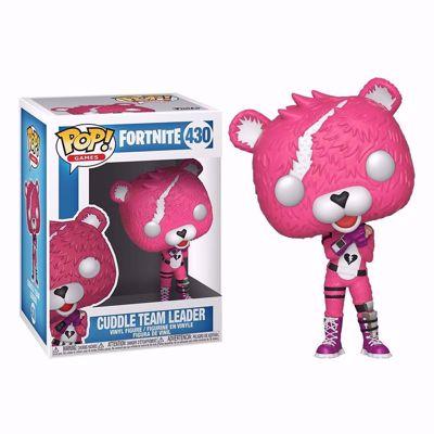 POP! Games: Fortnite - Cuddle Team Leader #430