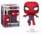 POP! Spider-Man Into the Spider-Verse: Peter Parker #404