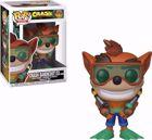 POP! Games: Crash Bandicoot - Crash Bandicoot (With Scuba Gear) #421