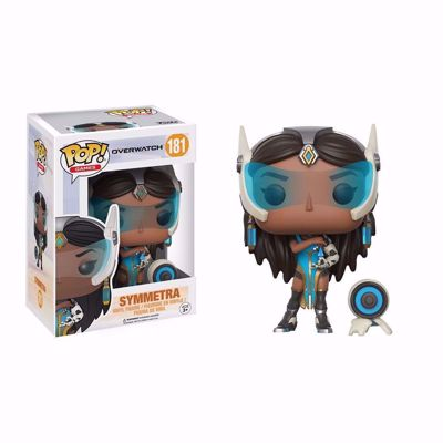 POP! Games: Overwatch - Symmetra #181