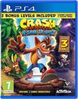 Crash Bandicoot N Sane Trilogy ( PS4 ) ( with 2 BONUS LEVELS )