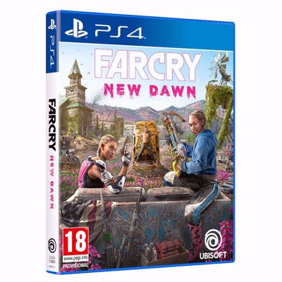 Far Cry New Dawn ( PS4 )