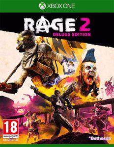 Rage 2 ( XB1 )