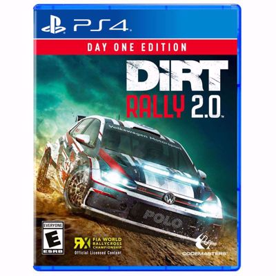 Dirt Rally 2.0 - Day One Edition - ( PS4 )