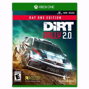 Dirt Rally 2.0 - Day One Edition - ( XB1 )