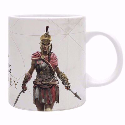 "Assassin's Creed - ""Heroes"" 320ml Mug (ABYMUG544)"