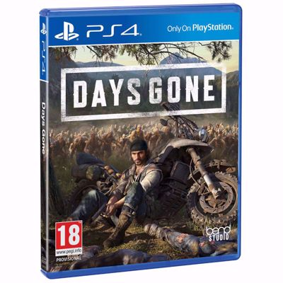 Days Gone ( PS4 )