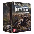 Days Gone - COLLECTORS EDITION - ( PS4 )