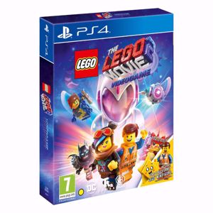LEGO The Movie 2 ( PS4 )