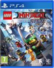 The Lego Ninjago Movie Video Game ( PS4 )
