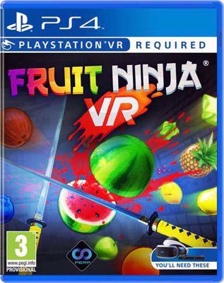 Fruit Ninja ( PS4 )