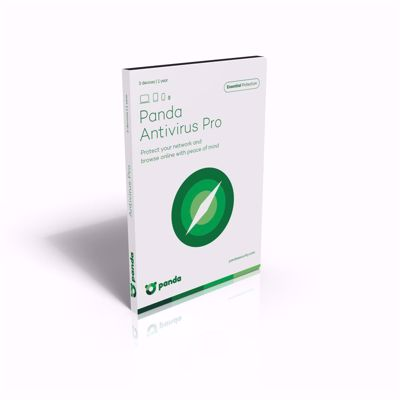 Panda Antivirus Pro - 1 έτος ( 1 συσκευή )