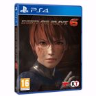 Dead or Alive 6 ( PS4 )