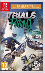 Trials Rising - GOLD EDITION - ( NS )